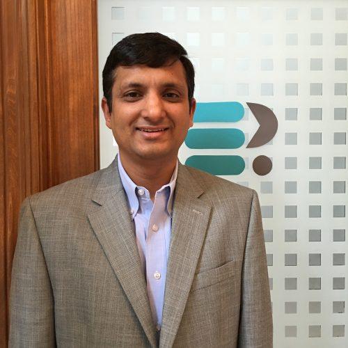 Deepak Badoni, Ph. D.