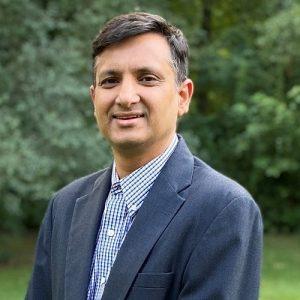 Deepak Badoni
