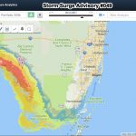 Post Event Impact Analysis for Hurricane Irma