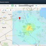 M 7.3 Earthquake – Iran/Iraq Border