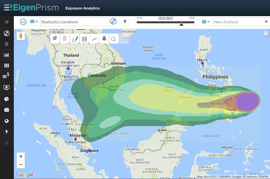 Tropical Storm Tembin