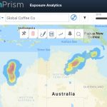 Twin cyclones make Australia landfall