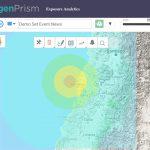 Chile – M 6.8 earthquake