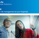 Swiss Re Corporate Solutions use EigenPrism APIs