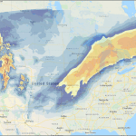 Winter storm to impact United States this weekend