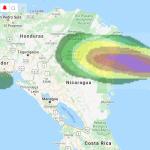 Major Hurricane Iota to hit Nicaragua tonight