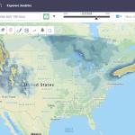 Winter Storm Gail Impacts NorthEast US