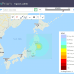 Powerful M 7.1 earthquake rocked Japan